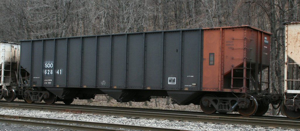 Cars On Line >> HO Scale Diesel and Rolling Stock Weathering and Detailing